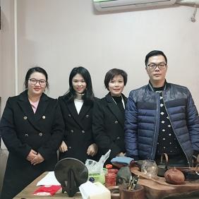广西陶欣德商贸有限公司